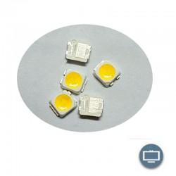 Led SMD para retroiluminación (Backlight) TV LED Samsung