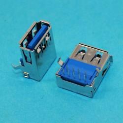 Conector USB 3.0 para soldar en placa para portátil HP Dell Lenovo Toshiba