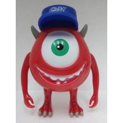 Mini Monster Altavoz MP3 con USB / TF Card / FM Radio