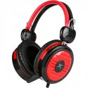 Auricular GAMING XTRIKE ME HP-308 PS4/PS3/PC con micrófono