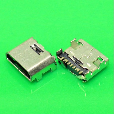Conector de Carga Samsung SM-T580 T110 T111 T113 T115 T116 T560 T561 T580 T585 Galaxy Tab A (7 pin micro USB tipo B)