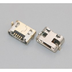 Conector Micro USB Jack Huawei Y5 II CUN-L01 /Amazon Kindle Fire 5th Gen SV98LN