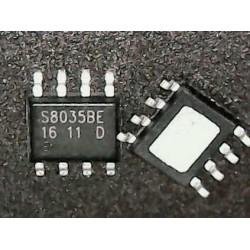 Circuito Integrado STI8035BE SOP8 S8035BE SOP S8035 STI8035 SOP-8