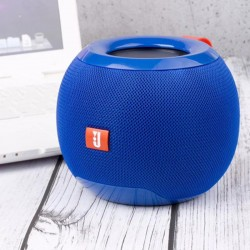 Altavoz Bluetooth Reproductor MP3 USB /SD , con Radio FM