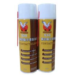 Limpiador de Contactos y Pegamento OCA Falcon 530 550ml