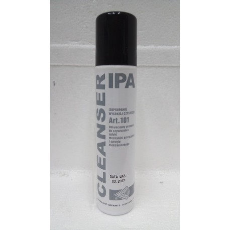 Alcohol Isopropílico CLEANSER IPA 100ml