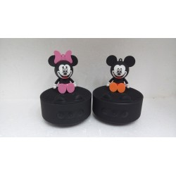 Altavoz Inalámbrico Bluetooth Mickey/Minnie