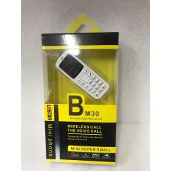 Mini móvil BM30
