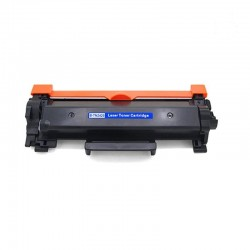 TONER CARTRIDGE TN2420/TN2410 TONER GENERICO BROTHER NEGRO (TN-2420) 3.000 PAG. *CON CHIP*