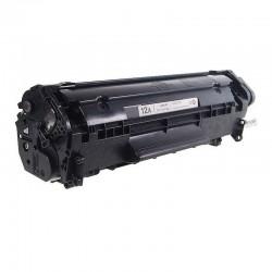 Q2612A/FX10 TONER GENERICO HP NEGRO (N 12A/FX-10) 2.500 PAG.