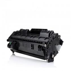 CF280X/CE505X TONER UNIVERSAL HP GENERICO NEGRO 6.900 PAG.