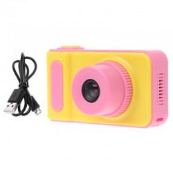 """Mini Cámara Digital Infantil para niños, con pantalla de 2"""" y Grabación de Vídeo"""