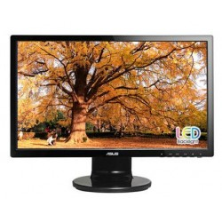 "Monitor LED ASUS VE228DE, (21.5""), 5 ms, 200 cd / m², Negro,"