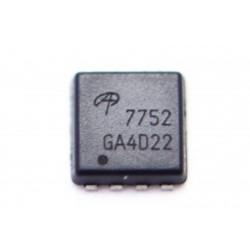 AON7752 AO7752 7752 QFN-8 Chipset Mosfet Canal N 30V
