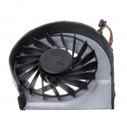 Ventilador CPU Portátil (FAN COOLER) HP G4 G6 G7 SERIE 2000 683193-001 4 PINES