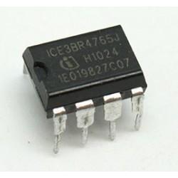 Circuito Integrado Convertidor AC/DC 8PIN ICE3BR4765J DIP 8