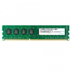 Memoria RAM Apacer 8GB/ DDR3/ 1600MHz/ 1.5V/ CL11/ DIMM