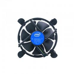 Ventilador de CPU Original Intel E97379-001 con Disipador de Aluminio LGA1151/1150/1155/1156