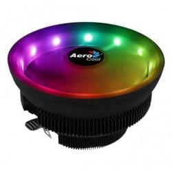 AeroCool Core Plus ARGB CPU Air Cooler Ventilador RGB 120mm