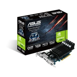 Tarjeta Grafica ASUS GT730 1GB DDR3, Geforce NVIDIA