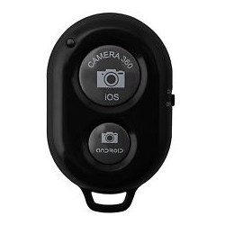 Mando Disparador Fotos Bluetooth 3.0 Para Android - iOS