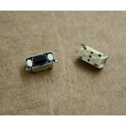 Botón Pulsador SMD para Tablet / Móvil 7*3*3mm