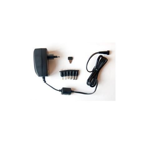 Alimentador Universal Multisalida 3V-12V 2250mA PRITECH
