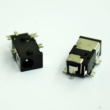 Conector de carga Tablet BQ