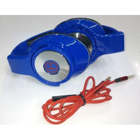 Auricular Manos Libres Estéreo para Móvil y PC