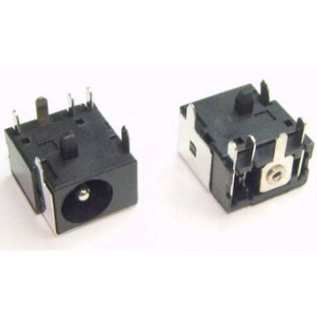 Conector DC Jack Acer, Emachines, Gateway...