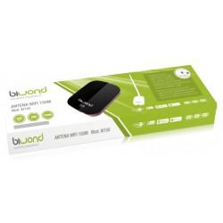 Adaptador Wifi USB 150Mbps 3W Biwond