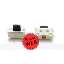 Botón Pulsador SMD para Tablet / Móvil 4*3.5*2mm