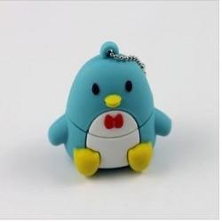 Pendrive 8GB Pinguino