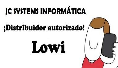 Lowi Málaga. Distribuidor autorizado LOWI en Málaga