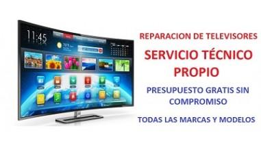 Servicio Reparación de Televisores